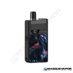 FRENZY 950MAH POD KIT GEEKVAPE TPD 2ML BLACK GHOST