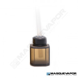 SQUONK BOTTLE 2.7ML OCTAGON FOR BF MOD FULL BLACK
