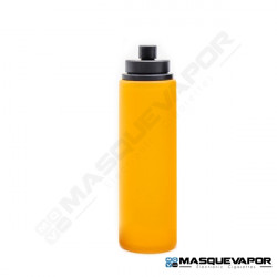 REFILL BOTTLE 30ML ROUND ULTEM BLACK CAP