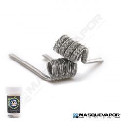 ALIEN TM WIRE 0,09OHM NVG COILS