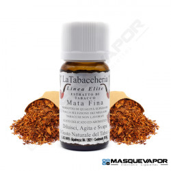 MATA FINA ESTRATTO DI TABACCO BY LA TABACCHERIA CONCENTRATE 10ML