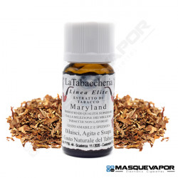 MARYLAND ESTRATTO DI TABACCO BY LA TABACCHERIA CONCENTRATE 10ML