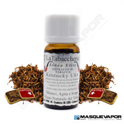 KENTUCKY USA ESTRATTO DI TABACCO BY LA TABACCHERIA CONCENTRATE 10ML