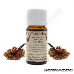 BURLEY ESTRATTO DI TABACCO BY LA TABACCHERIA CONCENTRATE 10ML