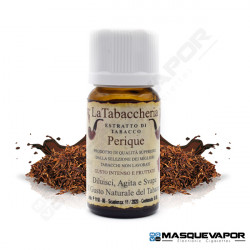 PERIQUE ESTRATTO DI TABACCO BY LA TABACCHERIA CONCENTRATE 10ML
