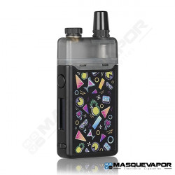 ORCHID POD 950MAH KIT SQUID INDUSTRIES TPD 2ML SLOBBY