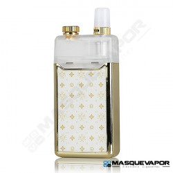 ORCHID POD 950MAH KIT SQUID INDUSTRIES TPD 2ML NICKI WHITE