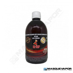 BASE OIL4VAP 500ML 20PG/80VG 0MG