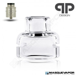 COMPETITION CAP TRINITY GLASS KALI V2 RDA