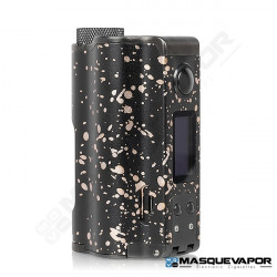 TOPSIDE DUAL BF BOX MOD 200W DOVPO SPECIAL EDITION BLACK / GREY
