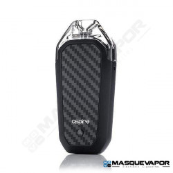 AVP POD 700MAH ASPIRE 2ML BLACK