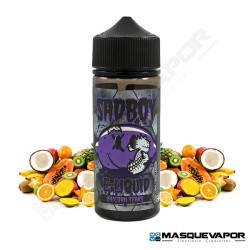 UNICORN TEARS SADBOY E-LIQUIDS TPD 100ML 0MG