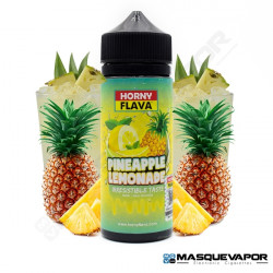 PINEAPPLE LEMONADE HORNY FLAVA TPD 100ML 0MG