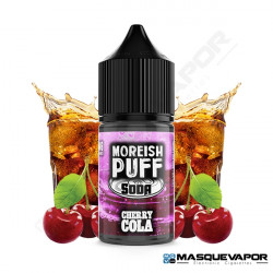 SODA CHERRY COLA MOREISH PUFF 25ML TPD 0MG
