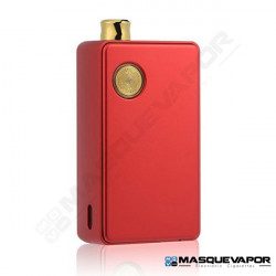 DOTAIO 18650 DOTMOD RED