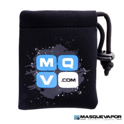 MQV BOX MOD BAG BLACK
