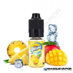 MANGO PINEAPPLE SUNLIGHT JUICE CONCENTRATES 10ML