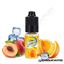 PEACH ORANGE SUNLIGHT JUICE CONCENTRATES 10ML