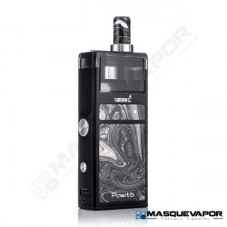 PASITO POD 2ML SMOANT BLACK