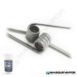 FRAP ALIEN SINGLE 0,25OHM NVG COILS