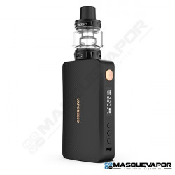 VAPORESSO GEN KIT WITH SKRR-S TANK TPD 2ML BLACK
