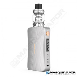 VAPORESSO GEN KIT WITH SKRR-S TANK TPD 2ML SILVER