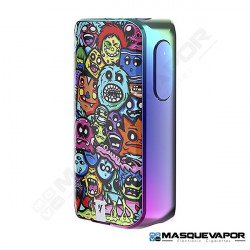 LUXE 220W BOX MOD VAPORESSO MONSTER MASH