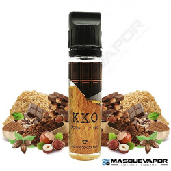 KKO MOD CORPORATION E-LIQUIDS TPD 50ML 0MG