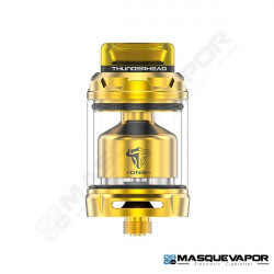 TAUREN ONE RTA THUNDERHEAD TPD 2ML GOLD