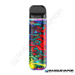 NOVO 2 POD FULL KIT SMOK 7 COLOR
