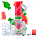 ICE WATERMELON SLICES DINNER LADY TPD 50ML 0MG