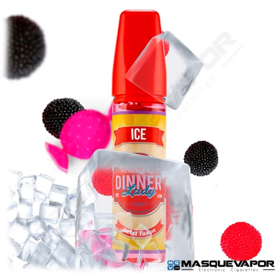 ICE SWEET FUSION DINNER LADY TPD 50ML 0MG