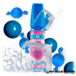 ICE BUBBLE TROUBLE DINNER LADY TPD 50ML 0MG