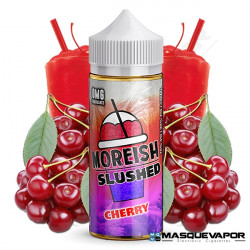 CHERRY SLUSHED MOREISH PUFF TPD 100ML 0MG