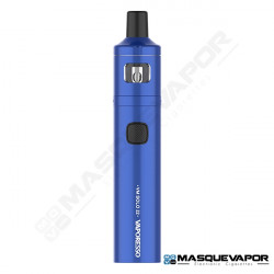 VAPORESSO VM SOLO 22 KIT TPD 2ML BLUE