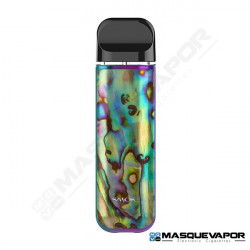 NOVO 2 POD FULL KIT SMOK 7 COLOR SHELL