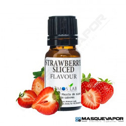 AROMA STRAWBERRY SLICED ATMOS LAB