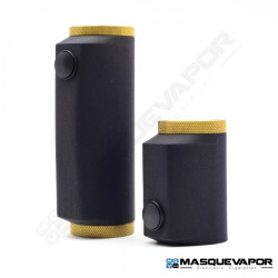 TRIFECTA 18650 / 18350 MECH MOD THE HOUSE OF MODZ