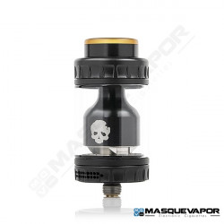 BLOTTO RTA BY DOVPO TPD 2ML BLACK