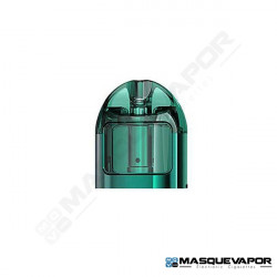 1 X CARTUCHO LYRA POD 2ML GREEN