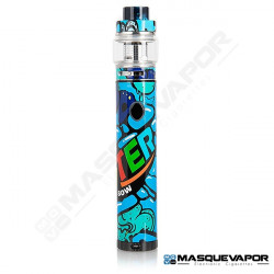 TWISTER FREEMAX 80W 2300MAH FIRELUKE 2ML TPD GRAFFITI BLUE