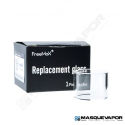 FIRELUKE 2 FREEMAX PYREX REPLACEMENT 2ML