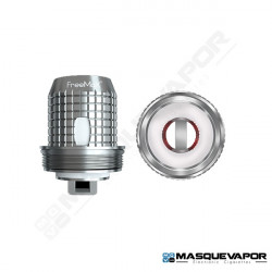 1 X REPLACEMENT COIL TX1 MESH FIRELUKE 2 FREEMAX 0.15OHM