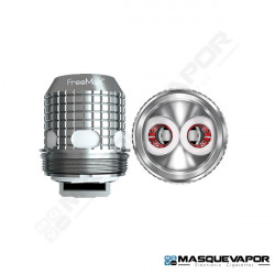 1 X REPLACEMENT COIL TX2 MESH FIRELUKE 2 FREEMAX 0.20OHM