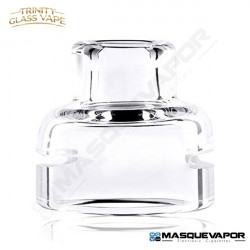 COMPETITION CAP TRINITY GLASS WASP NANO RDA
