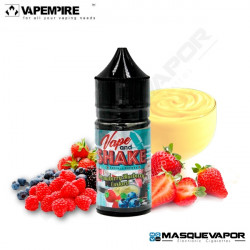 STRAWBERRY BLUEBERRY CUSTARD FLAVOR 30ML VAPEMPIRE