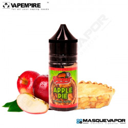 APPLE PIE VAPEFAST FLAVOR 30ML VAPEMPIRE