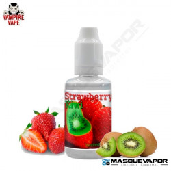 STRAWBERRY KIWI VAMPIRE VAPE 30ML