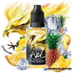 ULTIMATE PHOENIX FLAVOR 30ML A&L