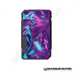 DRAG MINI PLATINUM 117W BOX MOD VOOPOO PURPLE